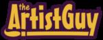 The Artist Guy Logo